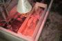 Calefacción con Focos en maternidad